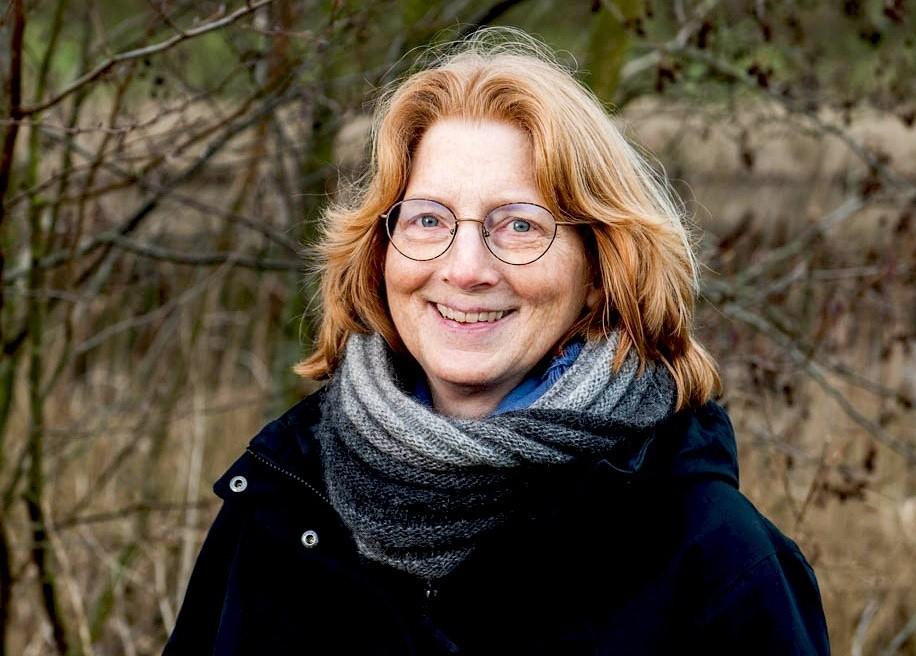 Opdag Naturens ejer Lise Mcalpine Kristensen