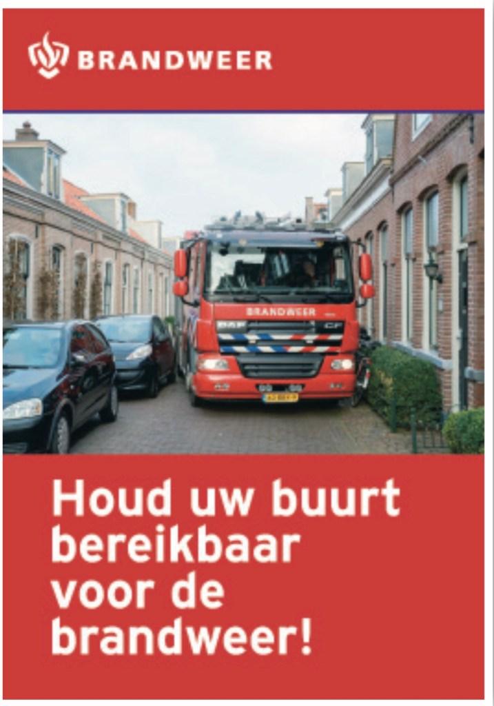 brandweer spoorbuurt