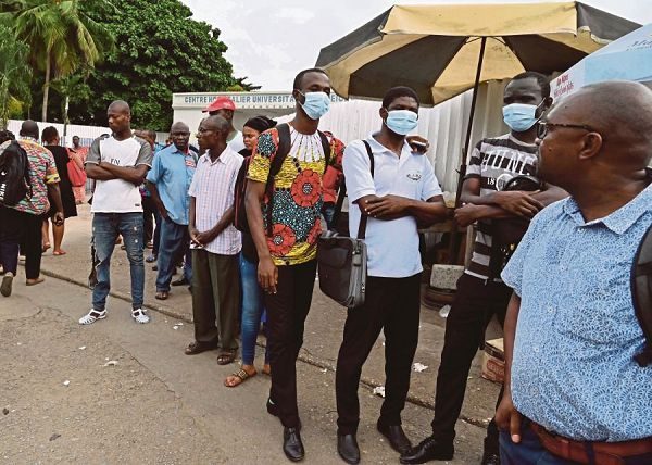 Only applicants wearing Nose masks will be allowed to register fo Voters ID – EC