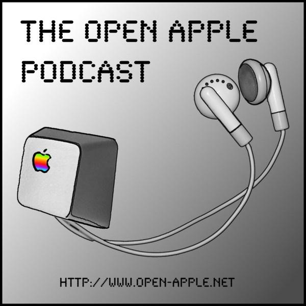 Open Apple | Listen via Stitcher Radio On Demand