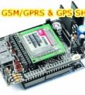 GSM shield_COP