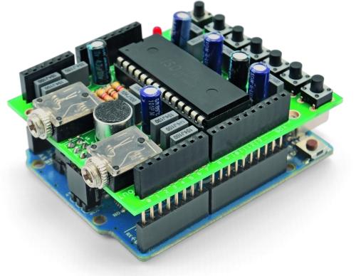 Audio Shield1