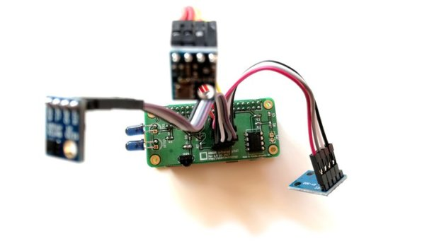 How To Convert Your Raspberry Pi to a Smart Remote Control | Open