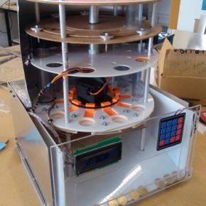 open source hardware | Open Electronics - Part 19
