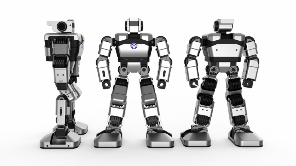 Yanshee: The Open-Source Robot Combines AI and Advanced