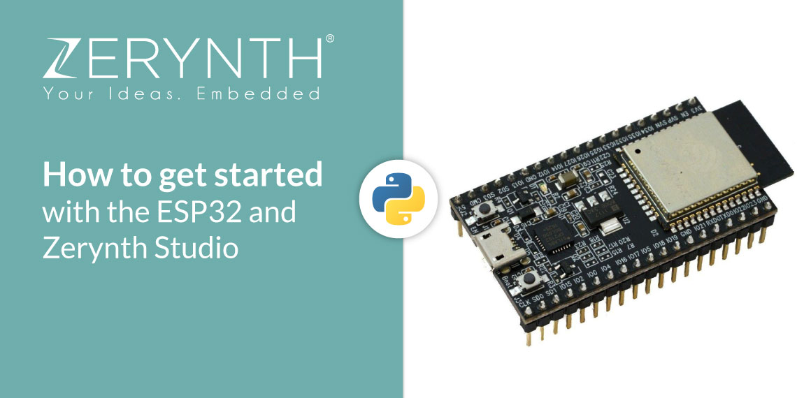 Python on ESP32: easy for beginners, powerful for