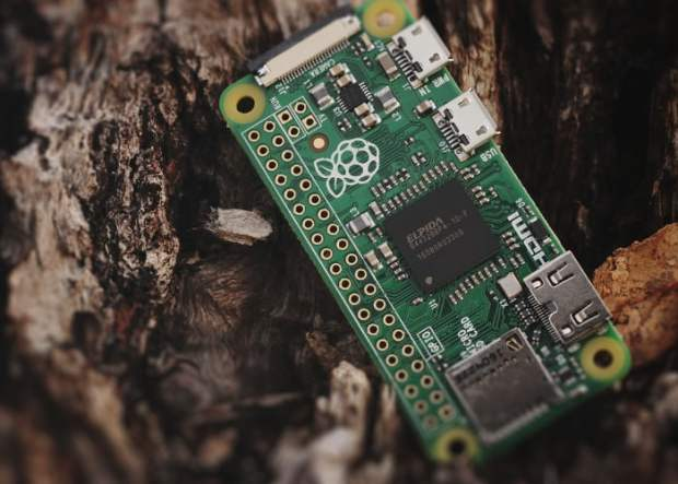 Feel Free To Travel Around the World With Your Raspberry Pi Secure