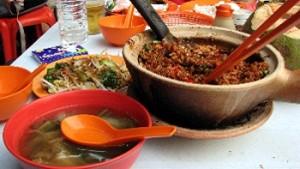 plats asiatiques