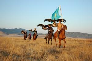 WelcomeToKZ_Sarsenbek Kyzaibek. Berkutshi