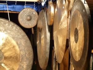 gong-