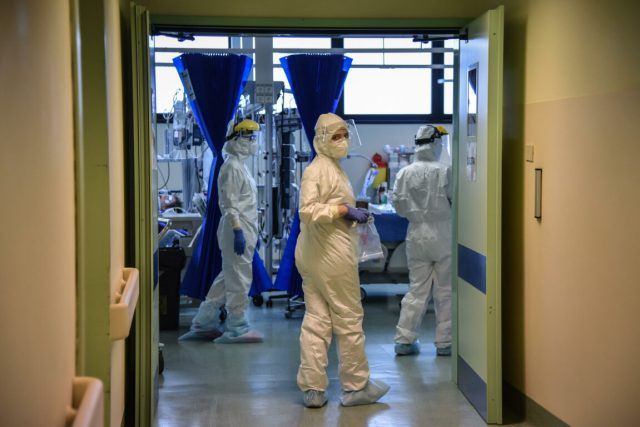 Coronavirus in Italia: ultime notizie in diretta - Open