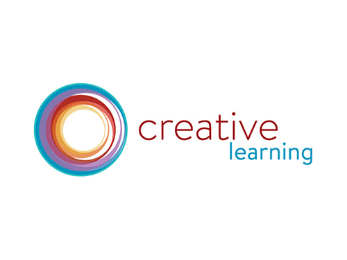 Creative Learning Team identity