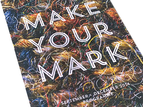 Make Your Mark (Edition 4)