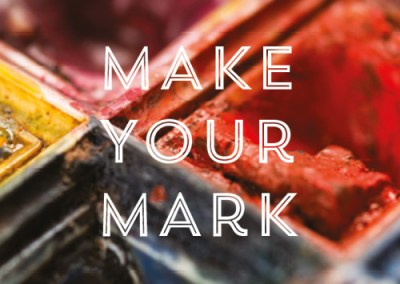 Make Your Mark (Edition 6)