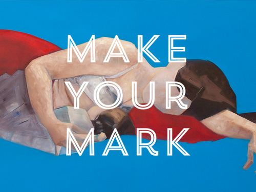 Make Your Mark (Edition 8)