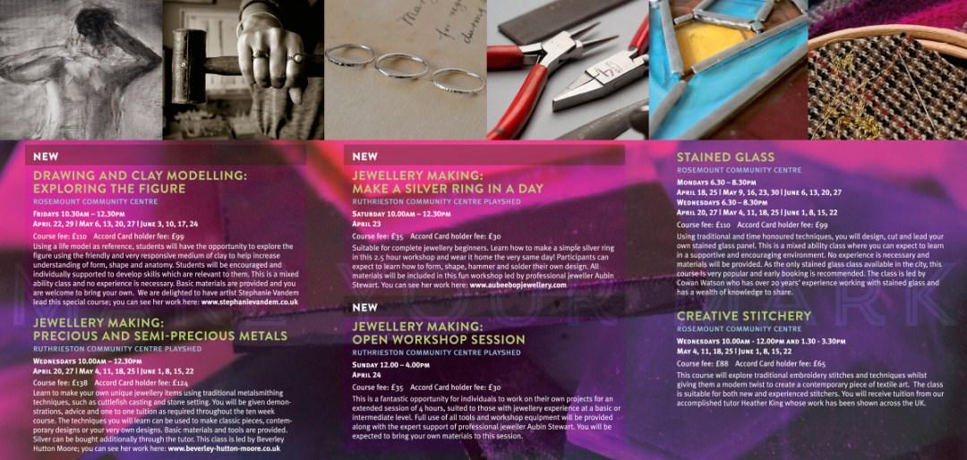 leaflet layout reverse