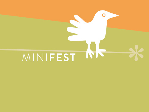 MiniFest Spring 2016