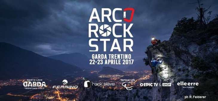 Il Team OpenCircle anche quest'anno si presenta a Arco Rock Star