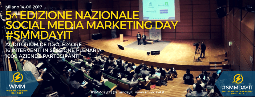 SMM Marketing Day