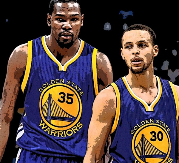 Kevin Durant Signing With Golden State Would Hurt The Warriors