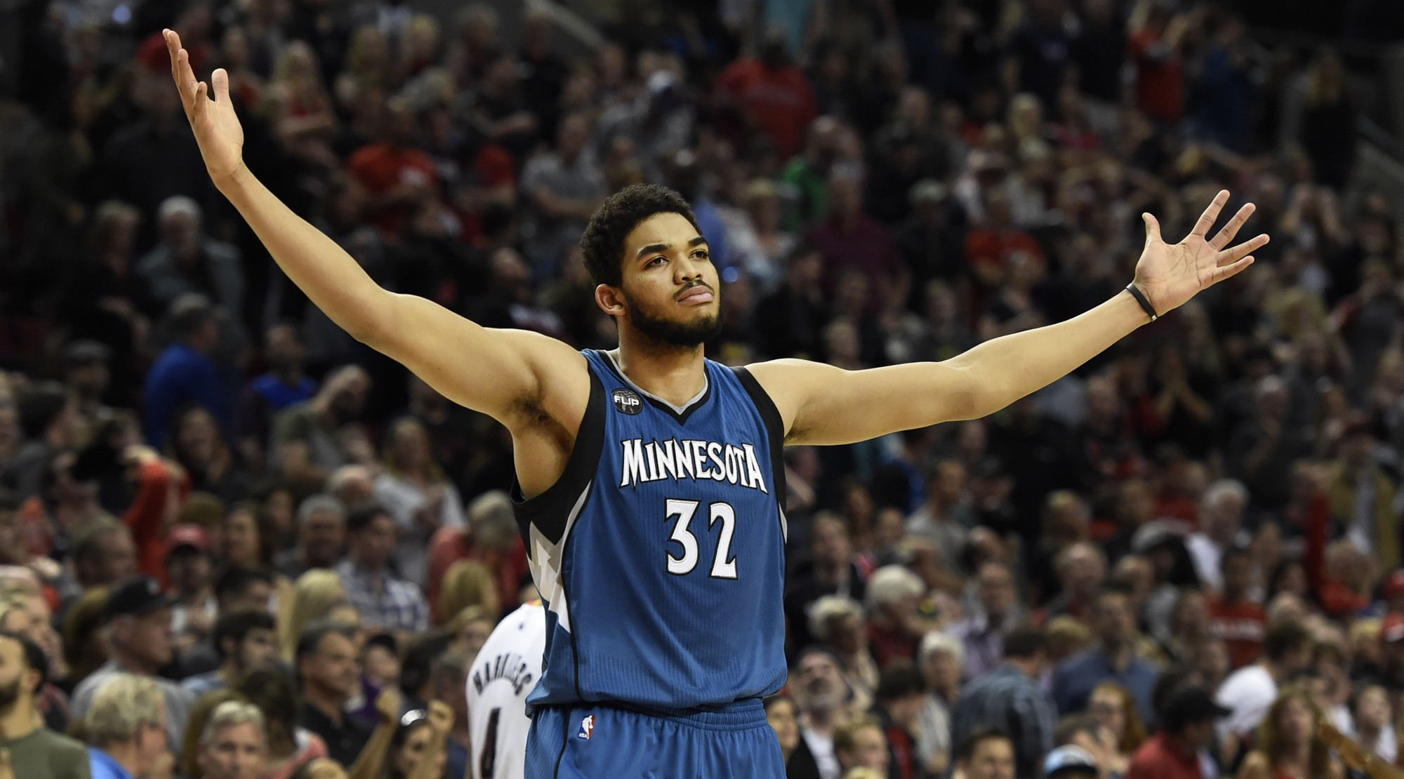 Image result for karl anthony towns