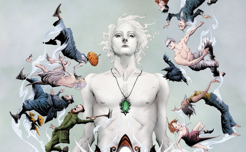 Showcase Saturday 8.11.18