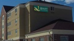 Quality Inn & Suites Waterloo, IA