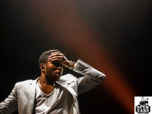 Gallant at Cobb Energy Centre