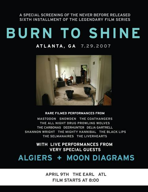 Burn to Shine 6: Atlanta