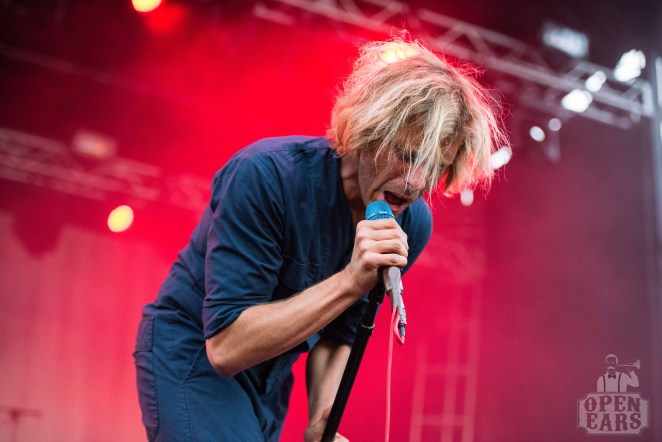 AWOLNATION at Sweetwater 420 Fest