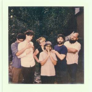 Photo from Foxing's Facebook