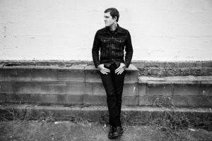 Brian Fallon plays Shaky Knees 2016