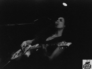 Marissa Nadler at The EARL