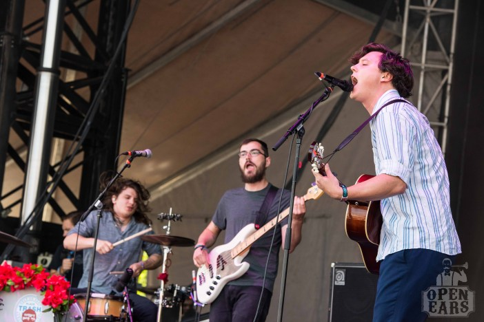 The Front Bottoms. Photo cred: John McNicholas