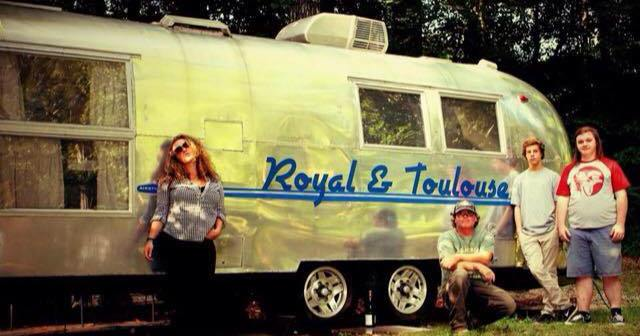 Royal & Toulouse