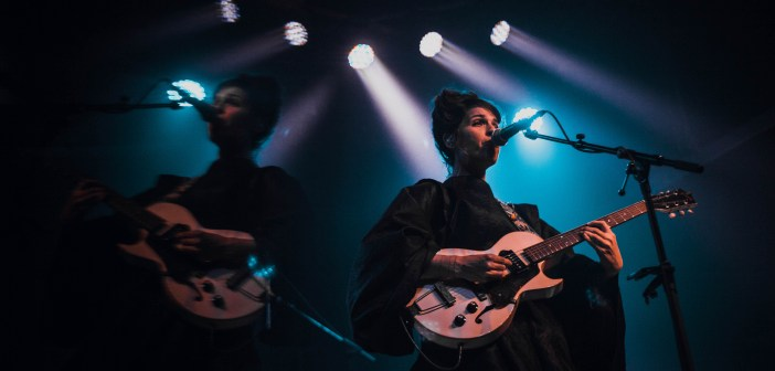 Jesca Hoop at Terminal West
