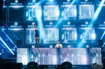 The Chainsmokers - Shaky Beats 2017 @ Centennial Olympic Park