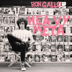 Ron Gallo at Shaky Knees