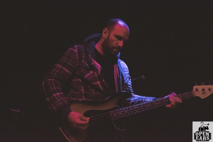 David Bazan & Michael Nau @ The EARL 11/16/17