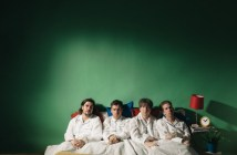 """JUST LISTEN: Parquet Courts """"Almost Had to Start a Fight/In And Out of Patience"""""""