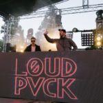 Loudpvck - Shaky Beats 2017 @ Centennial Olympic Park