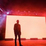 Vince Staples at Sloss Fest 2017 in Birmingham, Alabama