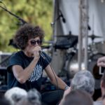 Ron Gallo @ Shaky Knees 2017 Day 3 - Photo by Mike Gerry