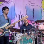 The Shins @ Shaky Knees 2017 Day 3 - Photo by Mike Gerry