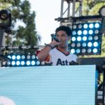 Kaiydo - Shaky Beats 2017 at Centennial Park - Saturday - Day 2