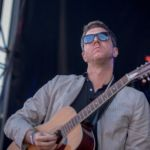 Hamilton Leithauser @ Shaky Knees 2017 Day 3 - Photo by Mike Gerry