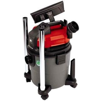 Aspiradora Einhell Industrial 20 Litros Aspira Polvo y Agua apta para Auto TE-VC 1820