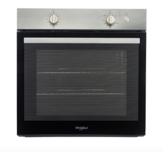 Horno Empotrable Whirlpool A Gas Wog60ix 60cm Grill Electric