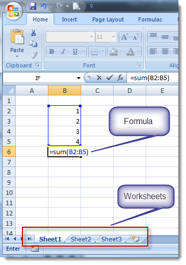 What Is Microsoft Excel Used For A Brief Introduction