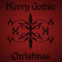 merry gothic xmasimages